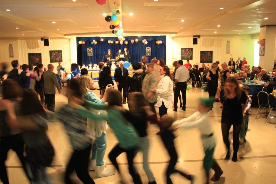regensburg táncolni egyetlen