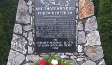 1956-os emlékmű Victoriában