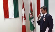 Dr. Ódor Bálint nagykövet úr