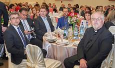 A Jubileumi Vacsora díszvendégei