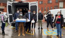 A torontói magyar szervezetek összefogtak a helyi magyar idősek védelméért