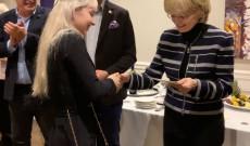 Rákóczi-díjak átadása Torontóban