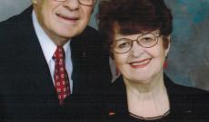 Telch György és Telch Dancs Rózsa