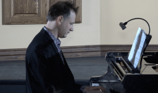 Fias Attila zongoraművész