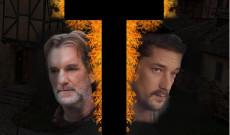 A Megszállottak című film plakátja