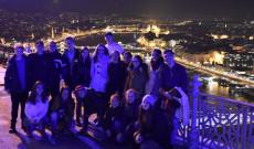 Ausztriai magyar gyerekek Budapesten
