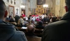 Árpádházi Szent Erzsébet búcsú Bécsben