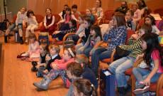 Csernik Szende a Bécsi Magyar Iskolaegyesületnél