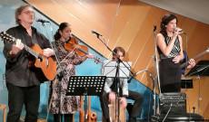 Makám együttes Bécsben