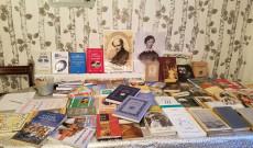 Magyar szerzők művei terítéken