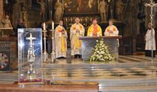 Mátyás király emlékmise a Stephansdomban