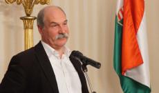 Berecz András Kossuth-díjas előadóművész