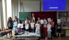 Innsbrucki anyanyelvi oktatás - Mátyás király látogatása