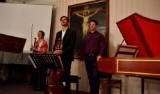 Vig Éva, Christoph Urbanetz, Tegyei Zoltán