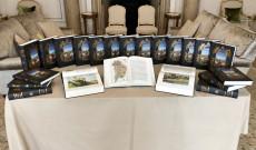 A Borovszky-kötetek