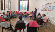 Magyar református hittanoktatás Edinburgh-ben