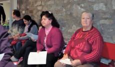Magyar keresztények Edinburghben