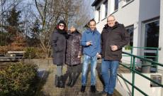 A Kárpát-medencei Értékmentő Alapítvány bemutatkozása Hagenben