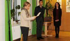 Spiller Krisztina konzul nyitóbeszéde