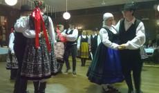 Kis-Küküllő menti táncok