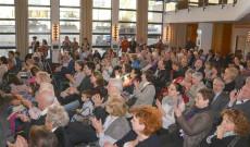A zürichi közönség