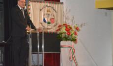 Dr. Kedves Gyula előadása