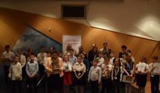 10. jubileumi mesemondó- és szavalóverseny