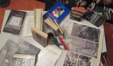 Könyvespolctúra 1