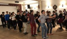 Lengyel tánctanítás