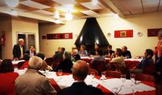 A Nemzetközi Fair Play Bizottság a Hungária Egyesületben
