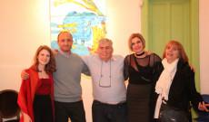 A film készítői: Alma Jawebaum, Ariel Ramos, Róth Péter, Leidemann, Mariana, Carmen Souto