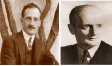 Kálnay András és Kálnay György
