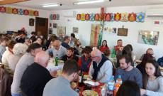 Córdobai Magyar Kör, Szent István ünnepség