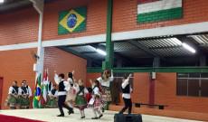 Gyerekek tánca