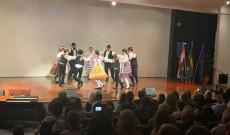 Pántlika táncegyüttes