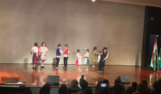Sarkantyús táncegyüttes