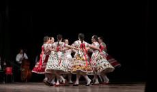 Táncok Kalocsáról