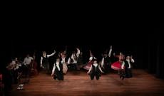 Táncok Kalotaszegről