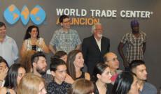 A nézőközönségben Kalydy Vanda (Magyarország Buenos Airesi Nagykövetsége, első beosztott)