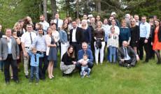 Csoportkép - SOMIT Generációk 25 éves jubileumi tábor