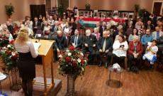 Niagara félszigeten élő magyarok közönsége