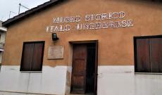 A múzeumot a láger egyik barakkjából alakították ki