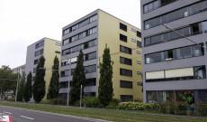 Zürich legszegényeb kerülete