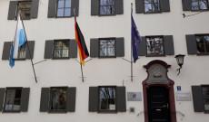 A Német Kelet Háza Münchenben