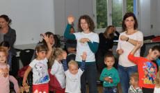 Svájci magyar iskola és óvoda