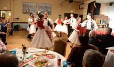 A táncosok