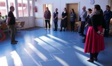 9. Németországi Népi Játék és Néptánc Módszertani Képzés – második nap: mester és tanítványok