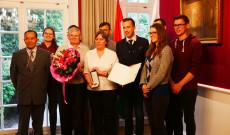 Bajorországi magyar szervezetek fóruma