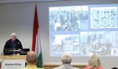 Dr. Kubassek János - előadó