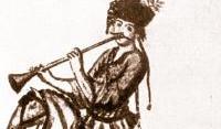 A Rákóczi Szabadságharc idején használt tárogató